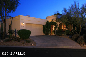 13563 E Summit Drive, Scottsdale, AZ 85259