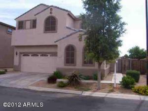 1243 S Providence Circle, Mesa, AZ 85209