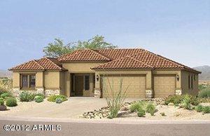 17936 W LAS PALMARITAS Drive, Waddell, AZ 85355