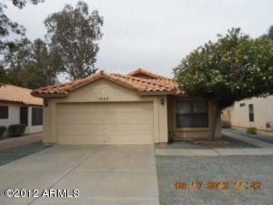 1264 S PARKCREST Drive, Mesa, AZ 85206