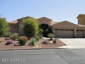 13831 N Mesquite Lane, Fountain Hills, AZ 85268