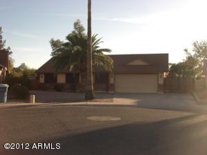 1100 N Oak Court, Gilbert, AZ 85233