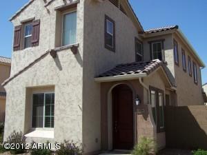 1735 S Chatsworth, Mesa, AZ 85209