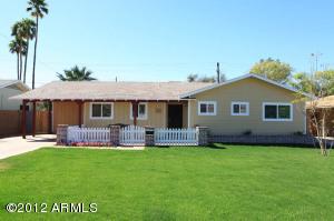 5443 E Verde Lane, Phoenix, AZ 85018