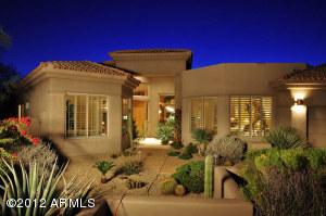 11157 E Turnberry Road, Scottsdale, AZ 85255