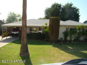 4028 N 44th Place, Phoenix, AZ 85018