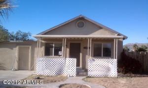 302 N 110th Street, Apache Junction, AZ 85120