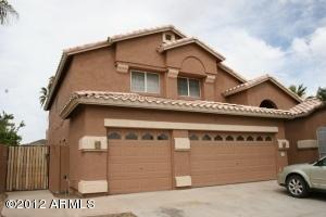 6138 W Quail Avenue, Glendale, AZ 85308