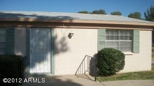 861 N Revere Street, F, Mesa, AZ 85201