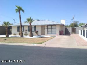 2612 N 70th Place, Scottsdale, AZ 85257