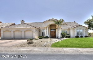 11301 E APPALOOSA Place, Scottsdale, AZ 85259