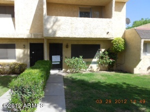 2221 W Farmdale Avenue, 19, Mesa, AZ 85202