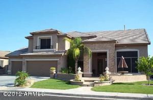 4452 E Dartmouth Street, Mesa, AZ 85205