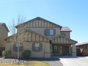 985 E Sourwood Drive, Gilbert, AZ 85298