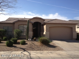 7245 E Gallego Lane, Scottsdale, AZ 85255