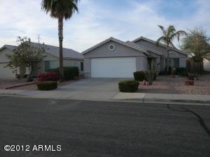 5142 E Casper Street, Mesa, AZ 85205