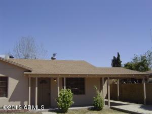 119 S Matlock Street, Mesa, AZ 85204