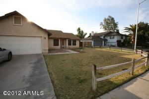 714 N Balboa Circle, Mesa, AZ 85205