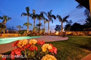 10665 E Bella Vista Drive, Scottsdale, AZ 85258