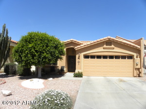 2329 N RECKER Road, 91, Mesa, AZ 85215