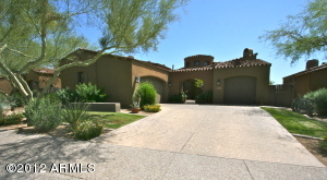 8475 E GILDED PERCH Drive, Scottsdale, AZ 85255