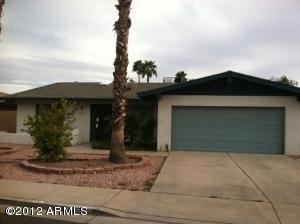 1715 W Isabella Avenue, Mesa, AZ 85202