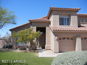 14542 N 98th Place, Scottsdale, AZ 85260