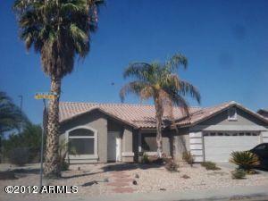 2834 E Oakland Court, Gilbert, AZ 85295
