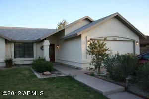5453 E Florian Avenue, Mesa, AZ 85206