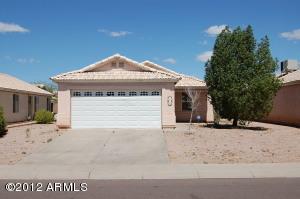 1868 W Renaissance Avenue, Apache Junction, AZ 85120