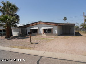 420 S 98th Place, Mesa, AZ 85208
