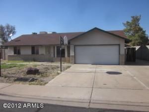 3752 E Dulciana Avenue, Mesa, AZ 85206