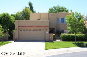 8097 E Del Trigo, Scottsdale, AZ 85258