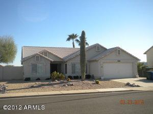 7539 E Hobart Circle, Mesa, AZ 85207
