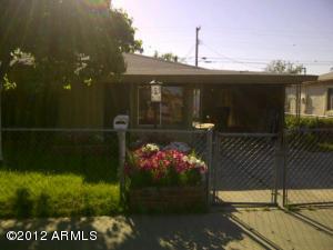902 S Drew Street, Mesa, AZ 85210