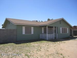 10641 E Ironwood Lane, Mesa, AZ 85208