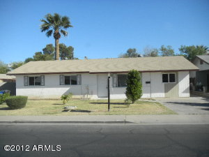 232 E 7th Drive, Mesa, AZ 85210
