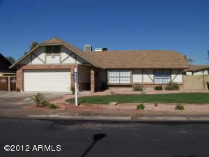 3802 E Diamond Avenue, Mesa, AZ 85206