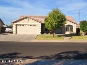 3068 E ERIE Street, Gilbert, AZ 85295