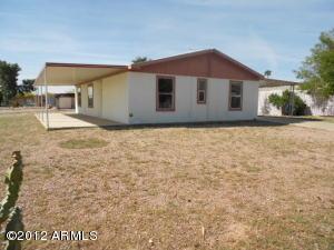 7715 E Frito Avenue, Mesa, AZ 85208