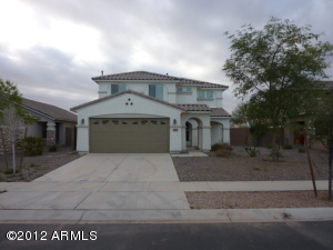 2947 E Blue Ridge Way, Gilbert, AZ 85298