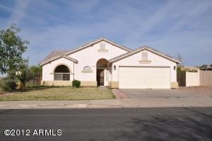 746 N CALLE LARGO, Mesa, AZ 85207