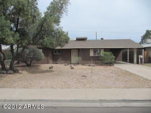 524 W 3rd Place, Mesa, AZ 85201