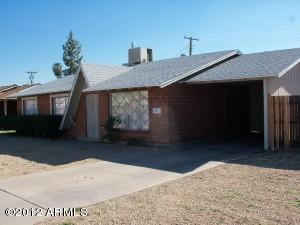 3729 W Berridge Lane, Phoenix, AZ 85019