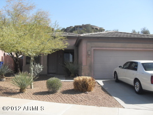 Located on a premium lot. Common area behind home.
