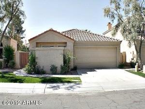 329 E Stonebridge Drive, Gilbert, AZ 85234