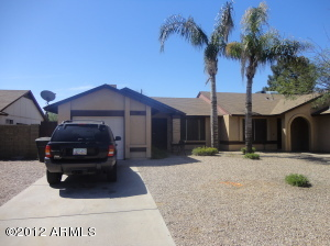 2855 E Irwin Avenue, Mesa, AZ 85204