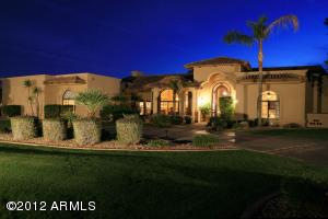 10523 E Corrine Drive, Scottsdale, AZ 85259