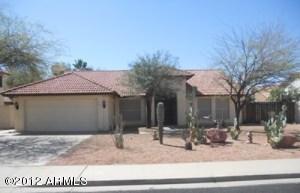 3121 E NORA Circle, Mesa, AZ 85213