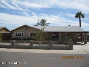 6825 E CULVER Street, Scottsdale, AZ 85257